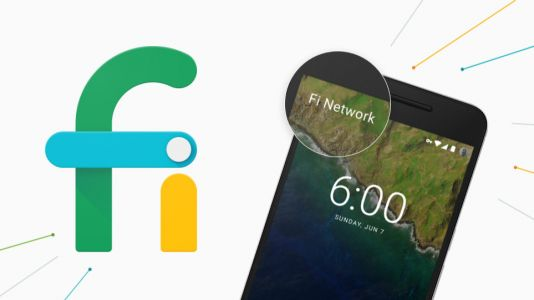 Google Project Fi now has an unlimited plan - with strings attached