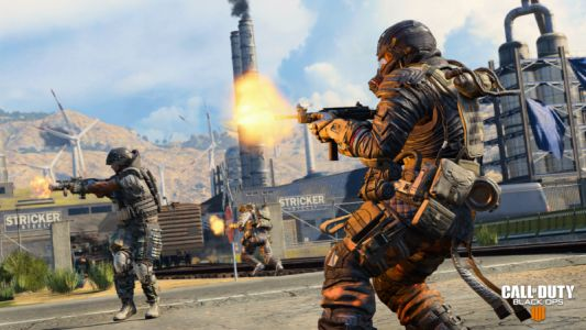 Call of Duty: Black Ops 4 review: War games, now with battle royale!