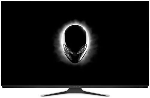 Dell Launches 55-Inch Alienware OLED Display: 4K at 120 Hz with Deep Blacks