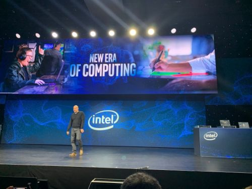 Intel launches 6 new 9th Gen Core processors, with mobile chips coming in Q2