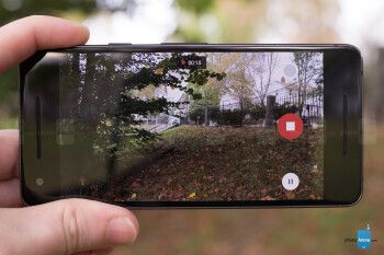 Starting tomorrow, the Pixel 2 series loses support for a key photographic feature
