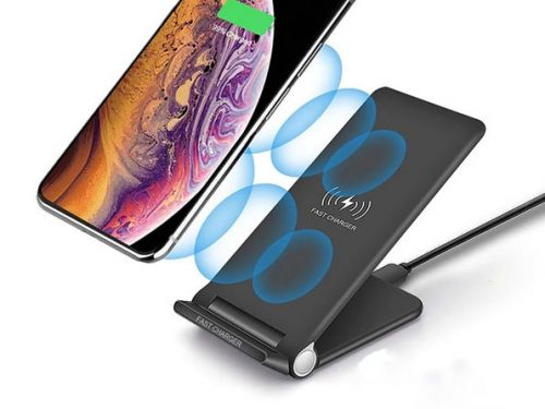 Deals: 15W Qi Wireless Charger