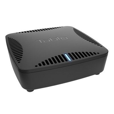 Leave cable behind for good with the $100 Tablo Dual over-the-air DVR