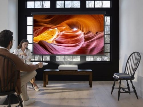 Samsung The Premiere projector launches globally