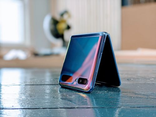 Now's the best time to see if the Galaxy Z Fold 2 is right for you