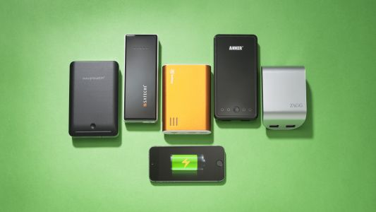 Best portable chargers: 20 we recommend