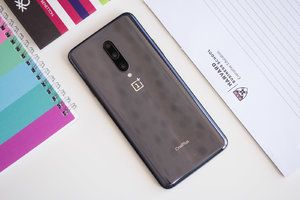 OnePlus 7 Pro's roadmap addresses a few pain points, including wide-angle camera complaints