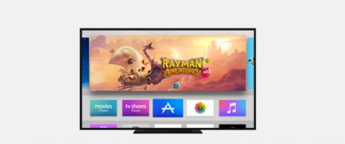 Apple applies to expand Apple TV trademark to video games in over 60 countries