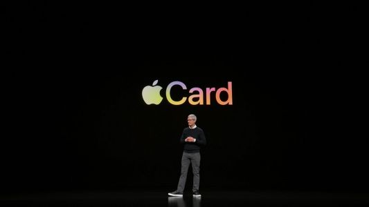 Apple Card launches as a new type of credit card on your iPhone
