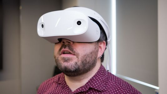 Mixed Reality on SharePoint may make your working day more interesting