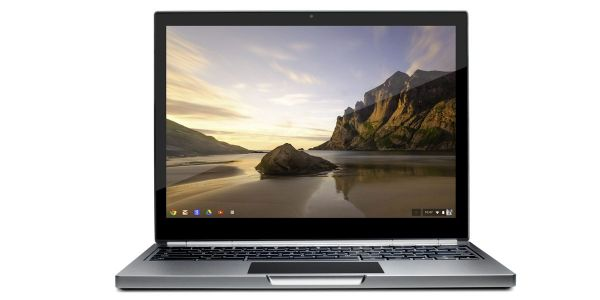 Chrome OS Linux app support may be coming to the 2015 Chromebook Pixel