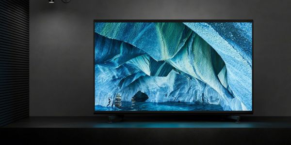 Sony confirms pricing on latest Android TV models, tops out w/ $70,000 98-inch 8K HDR TV