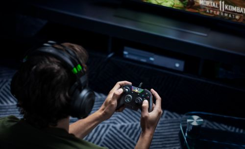 Get The Edge On Xbox Series X With Razer Accessories