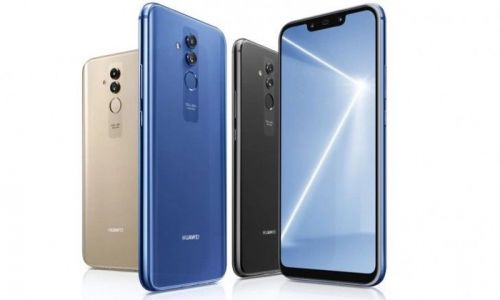 Huawei Mate 20 Lite Headed To China