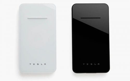 Tesla to Restock Sold-Out Wireless Phone Charger at a Discount