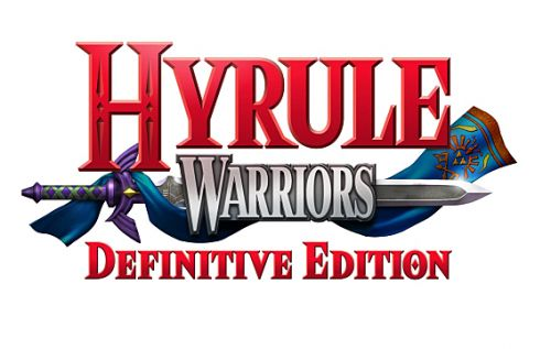 Hyrule Warriors: Definitive Edition Coming to Switch this Spring