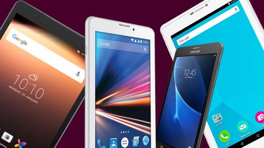 Best 4G tablets in India under Rs 15,000 for February 2019