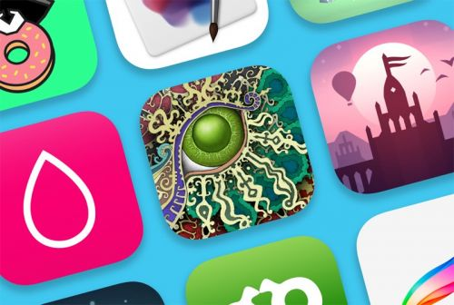 Apple Shares the 'Best of 2018' Highlighting Top Apps, Games, Music, TV Shows, Movies and More