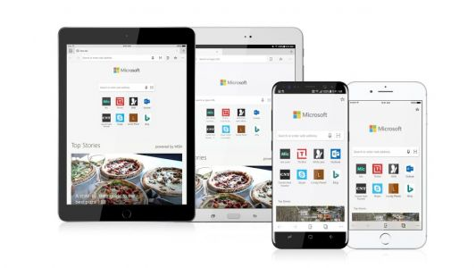 Windows 10 Tip: Get mobile with Microsoft Edge