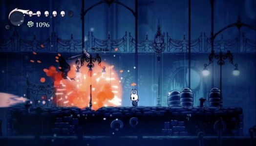 Indie hit Hollow Knight is on Switch today