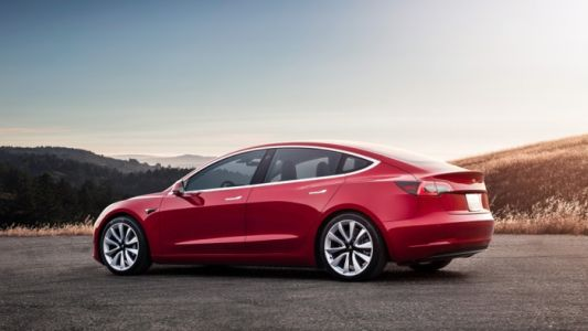 Tesla Remote Speed Limiting Update Stops Kids from Being Hooligans