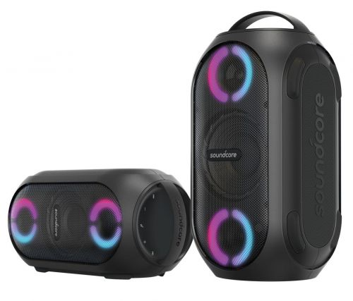 CES 2019: Anker Announces Soundcore 'Rave' Series of Portable Speakers