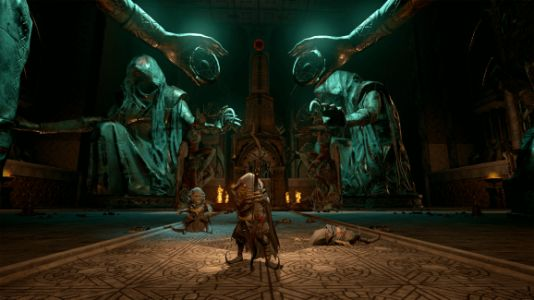 InXile Entertainment is still working on VR despite Microsoft acquisition