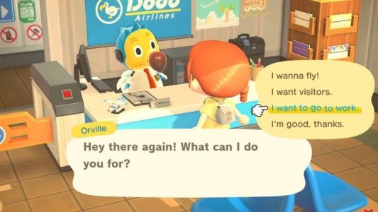 Animal Crossing: New Horizons is getting a DLC package! Here's what we know