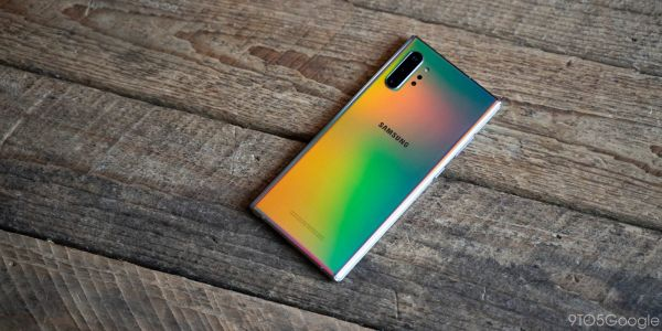 Samsung July 2021 security update is rolling out now to these Galaxy devices