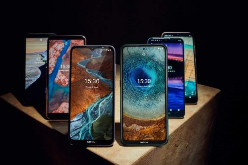 HMD Global Launches Budget Smorgasbord With Nokia G, C & X Series