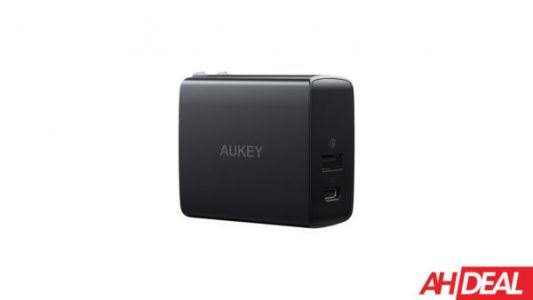 Save Big On USB Chargers, Speakers & More In This One Day AUKEY Sale