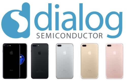 Apple Acquires iPhone Power Management Technology in $600 Million Deal With Chipmaker Dialog