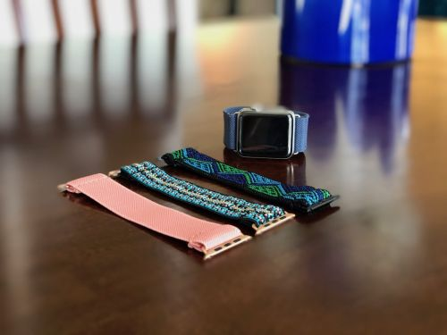 Review: Braxley Bands Are Comfortable and Easy-to-Wear Elastic Apple Watch Accessories