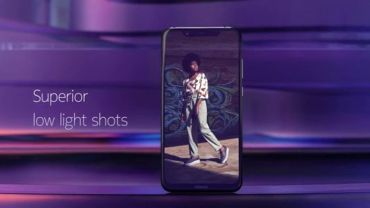 Nokia 8.1 promo video leaks showing device ahead of official launch
