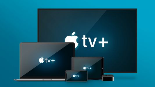 Expect a lot more original feature films on Apple TV Plus in the future