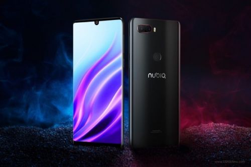 ZTE Nubia Z18 Smartphone Gets Official