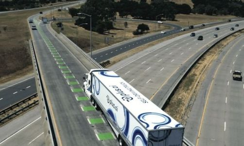 Autonomous Truck Delivers Butter Cross-Country In 3 Days