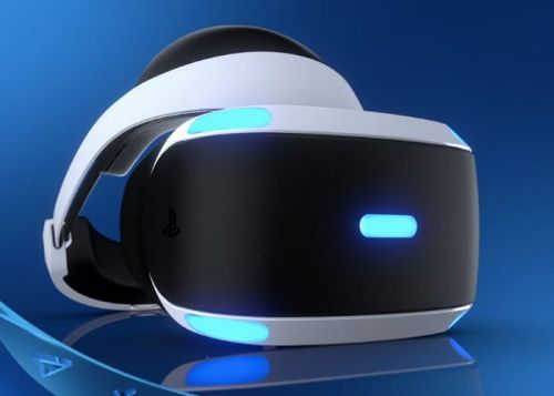 30 New Games Arriving On PlayStation VR Platform This Spring Reveals Sony