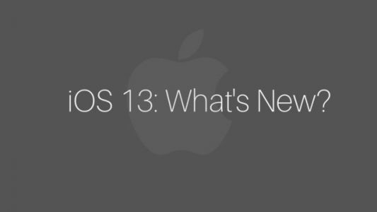 Apple Releases First iOS 13 And iPad OS 13 Public Beta