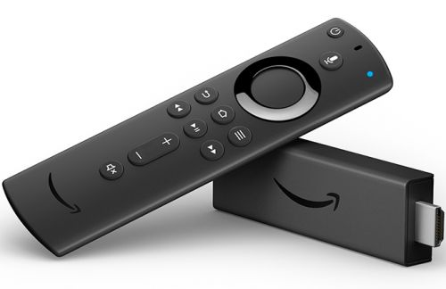 Amazon Launches Fire TV Stick 4K: 4Kp60, Dolby Vision, Dolby Atmos, HDR10+