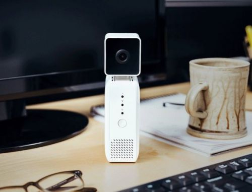 Amazon's $249 DeepLens deep learning camera goes on sale in the U.S