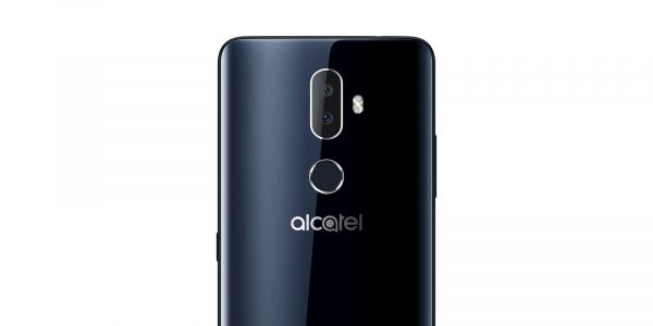 Alcatel 3V arrives in the US next week for $149 w/ Oreo, 18:9 display, Face Unlock