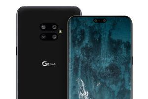 The LG G9 ThinQ could be LG's saving grace