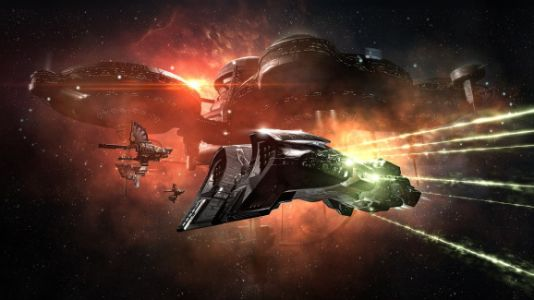 Hilmar Veigar Pétursson interview: Remembering 20 years of Eve Online