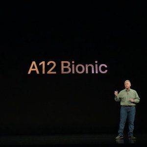Apple's A12 Bionic announced with some serious performance upgrades