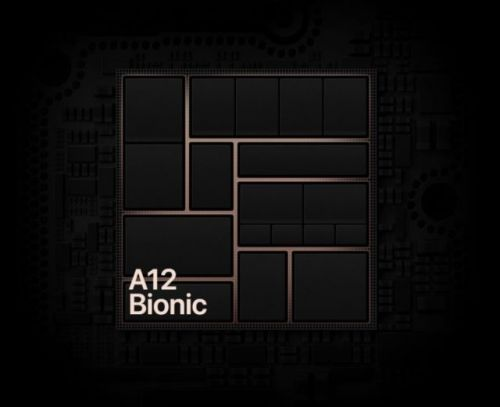 TSMC Expected To Be Exclusive Manufacturer For Apple's A13 Chip