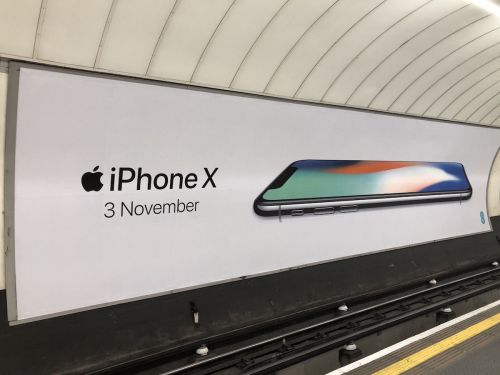 KGI: iPhone X Production Woes Ending, but Only 2-3 Million Units Available for Launch