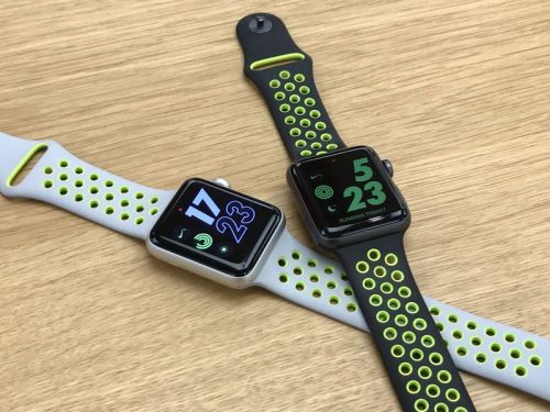 Redesigned Apple Watch and MacBooks coming next year, says Kuo