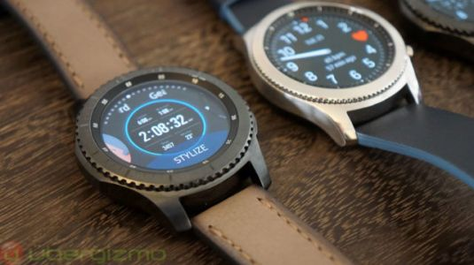 Samsung Galaxy Watch Said To Run Tizen OS