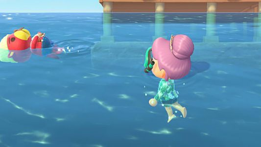 How to Find Pascal in Animal Crossing: New Horizons